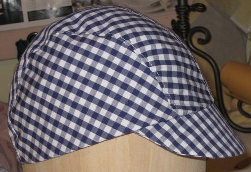 girly cap web