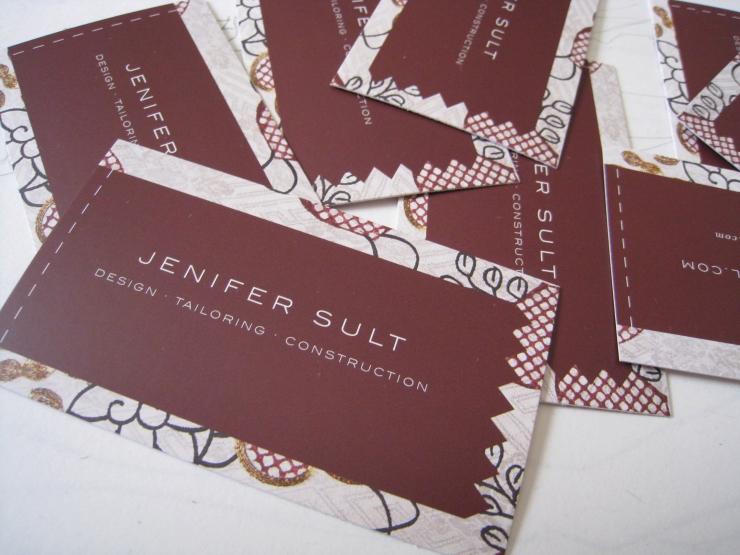 busness cards
