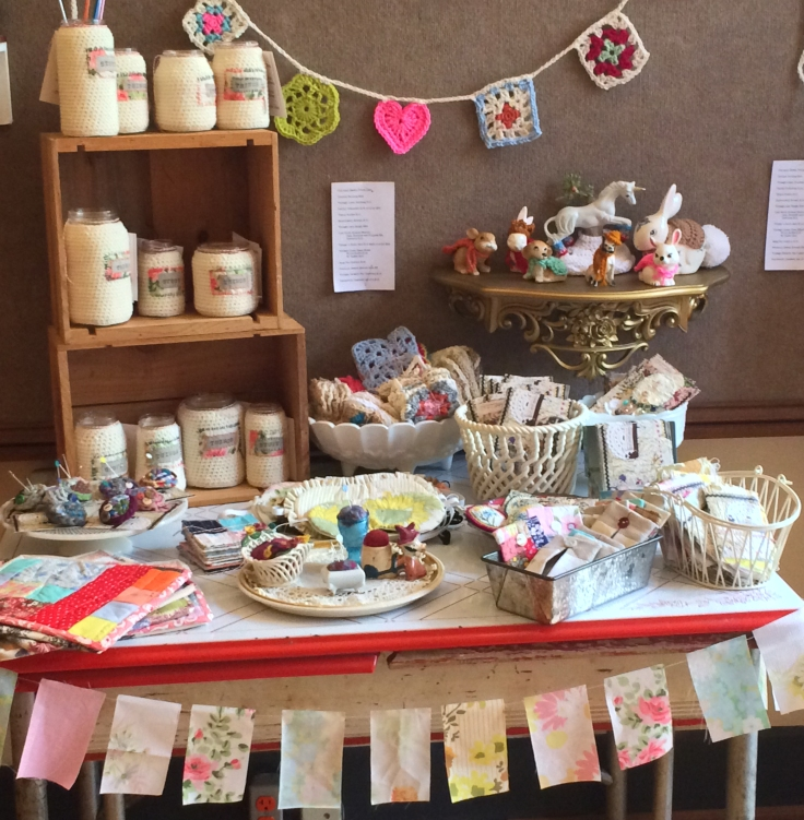 craft table 2013