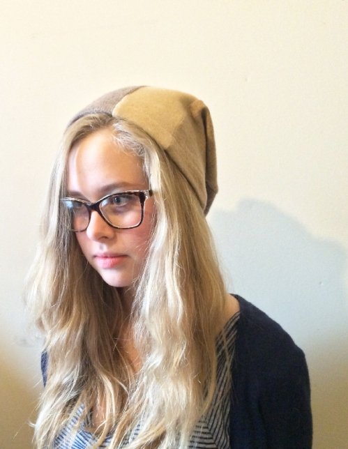 piper brown hat