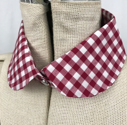 red gingham2