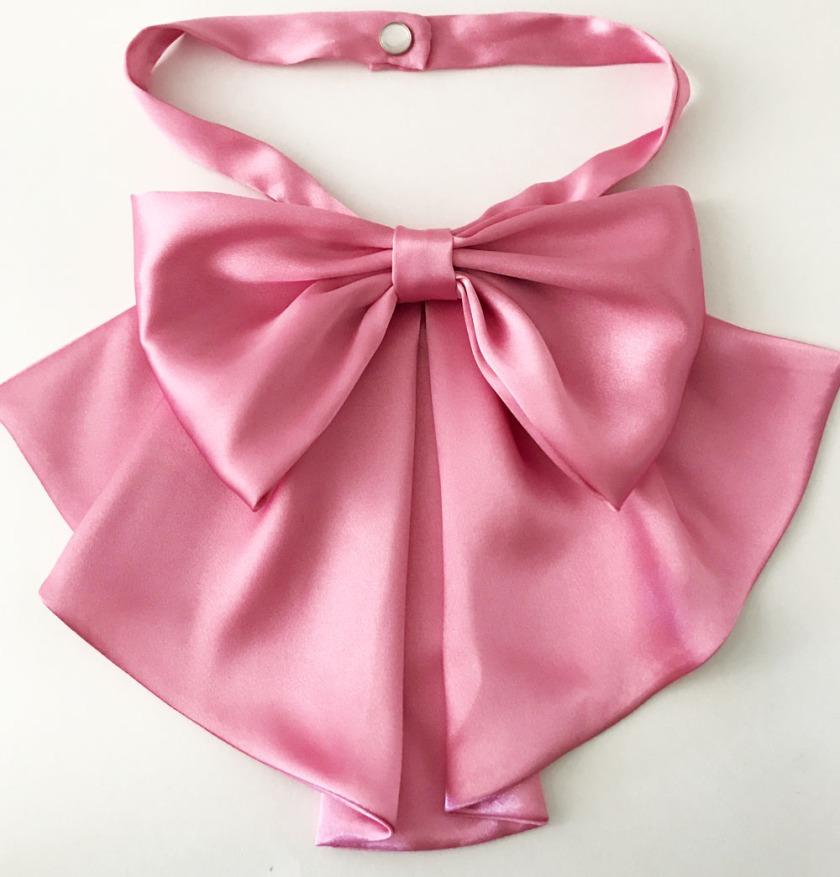 cravat pink2